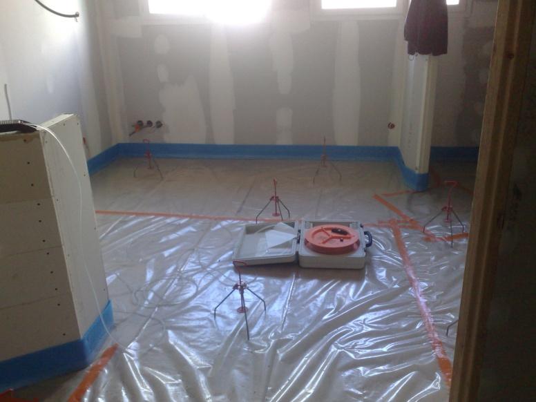 chape all g e mousse polyur thane chape ciment al s dans le gard 30 abr william popoff. Black Bedroom Furniture Sets. Home Design Ideas
