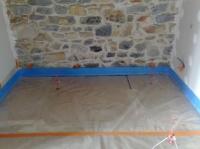Chape all g e mousse polyur thane chape ciment al s dans le gard 30 a - Chape mousse polyurethane ...